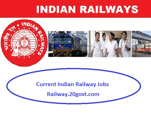 Latest Upcoming Indian Railway Recruitment 2020-577x438